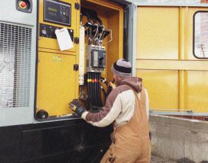 Generator-Install